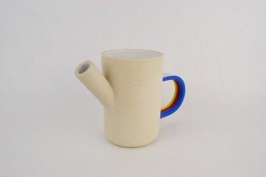 Neenineen Ceramics  duplo pitcher