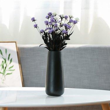 Ceramic Flower Vase for home Decor