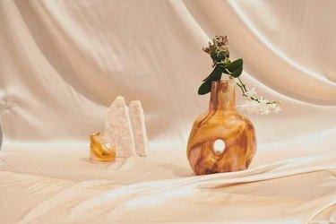 Upstate Traipse Vase