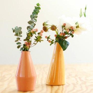 Mong 2 Piece Table Vase Set