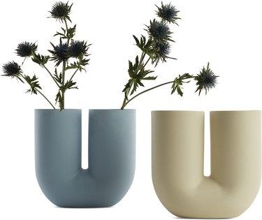 Muuto's Kink Vase