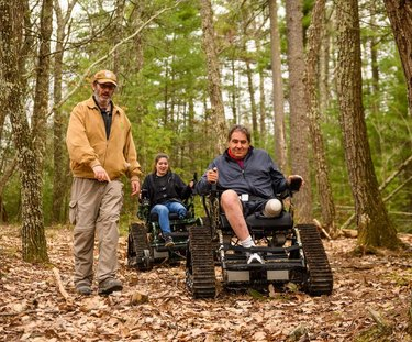accessible hiking in new york