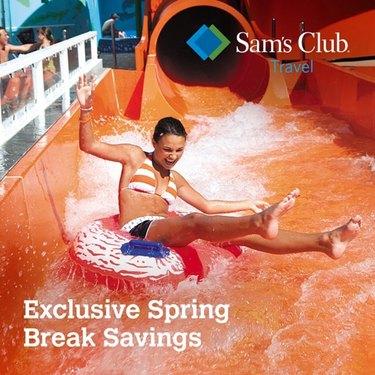 Sam's Club Travel