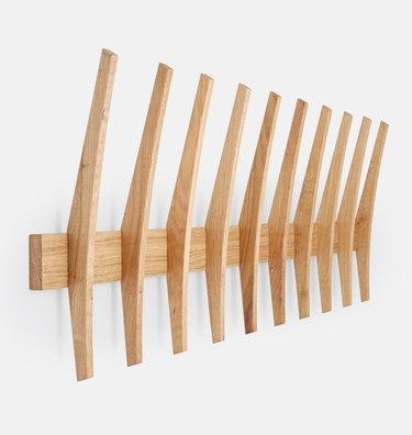 Rujevenation Brendon Farrell Hook Rack