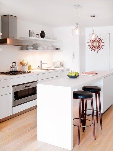 kitchen lighting ideas small kitchen countertop lights