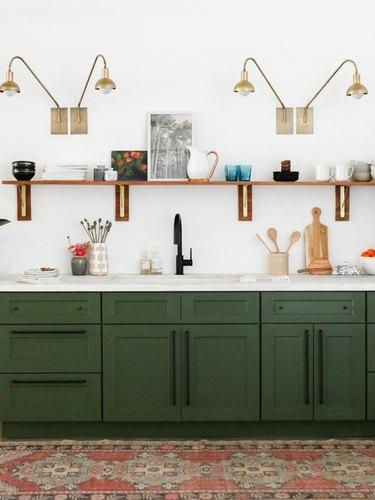 kitchen lighting ideas small kitchen adjustable