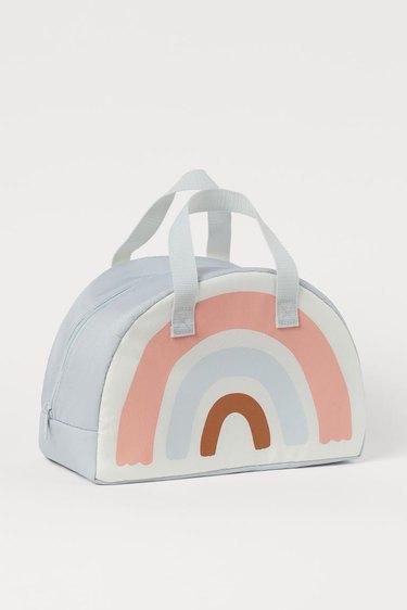 Rainbow Cooler Bag