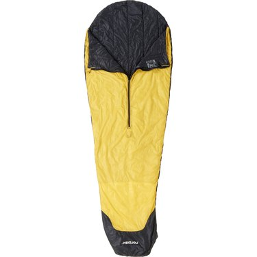 Extra Long Nordisk Oscar Mummy Sleeping Bag