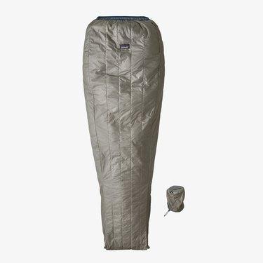 Patagonia Hardware-Free Lightweight Sleeping Bag