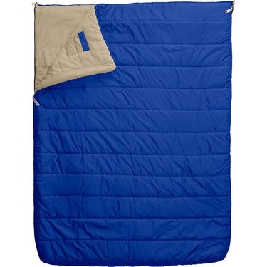 The North Face Eco-Trail Bed Double Sleeping Bag