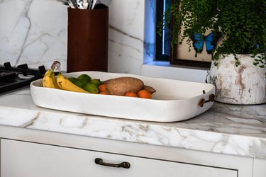 extra kitchen storage ideas fruits vegetables