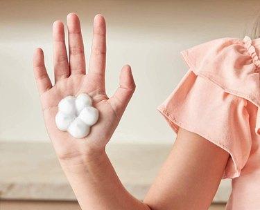 MyKirei by KAO Foaming Hand Soap flower