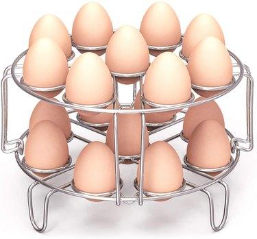 Packism Egg Steamer Rack