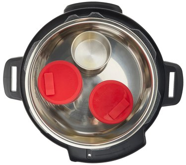 Instant Pot Official Set of 3 Stainless Steel Baking Cups