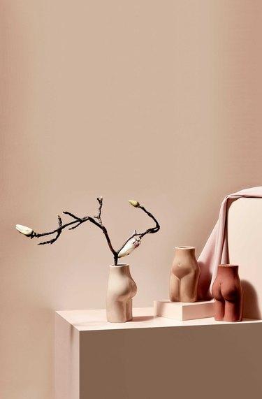 Beysis Femme Vase