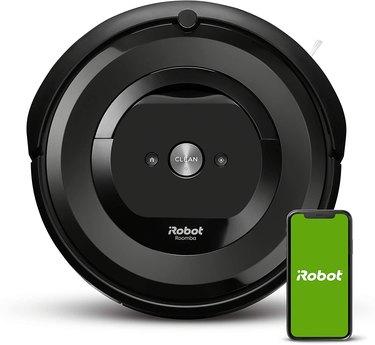 iRobot Roomba E5 WiFi Enabled Robotic Vacuum