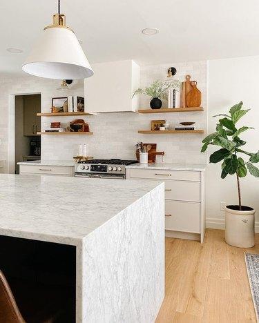jyll_mackie custom IKEA kitchen