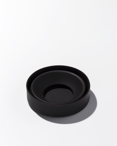 collapsible popcorn bowl
