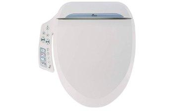 BioBidet BB600 Ultimate Advanced Bidet Toilet Seat