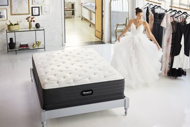 beautyrest by christian siriano mattress