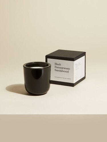 Italic Soy Scented Candle