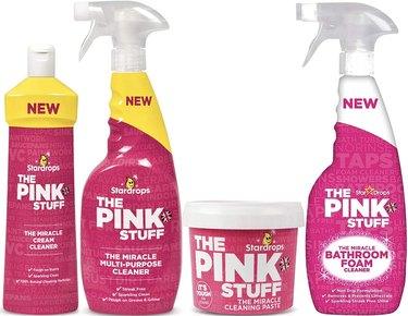 amazon prime day the pink stuff