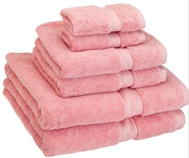 Springfield Linen 6 Pieces Set Towel