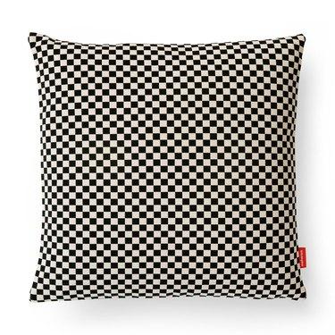 Alexander Girard Maharam Checker Pillow