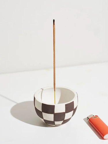 Mellow Incense Bowl