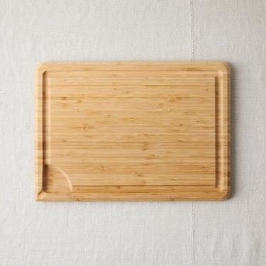 food52 cutting board meal prep essentials