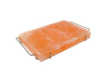 UMAID Natural Himalayan Salt Block Cooking Plate