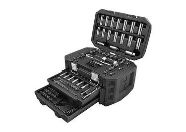 HART Multiple Drive 160-Piece Mechanics Tool Set