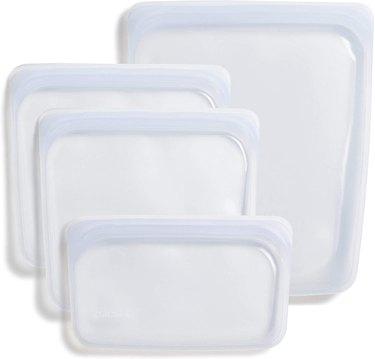 amazon stasher bag meal prep essentials