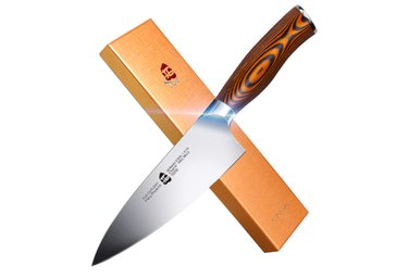 TUO Kitchen Chef's Knife