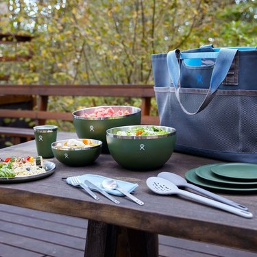 Hydroflask Outdoor Kitchen Collection Bundle