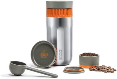 glamping-packing-list-coffee-maker