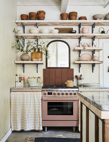 Leanne Ford kitchen