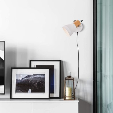 8 Designer-Approved Small Bedroom Lights for Under $50 at Amazon