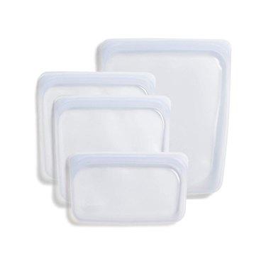 amazon prime day kitchen and pantry organizer deals stasher bag bundle