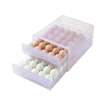 amazon prime day kitchen and pantry organizer deals egg holder