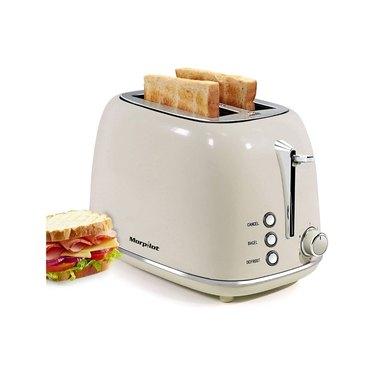 amazon prime day retro toaster