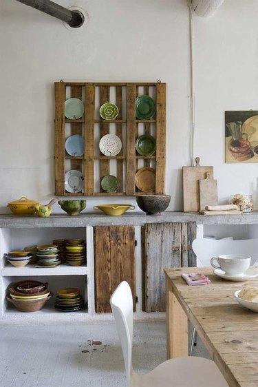 Katrin Arens kitchen