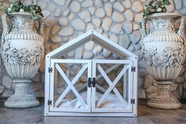 pawesome indoor outdoor dog houses