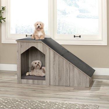tucker murphy indoor outdoor dog houses