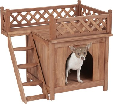 merry products indoor outdoor dog houses