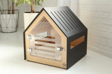 nice people workshop indoor outdoor dog houses
