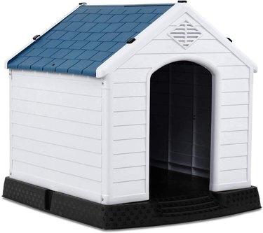 giantex indoor outdoor dog houses