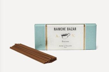 Namche Bazar incense