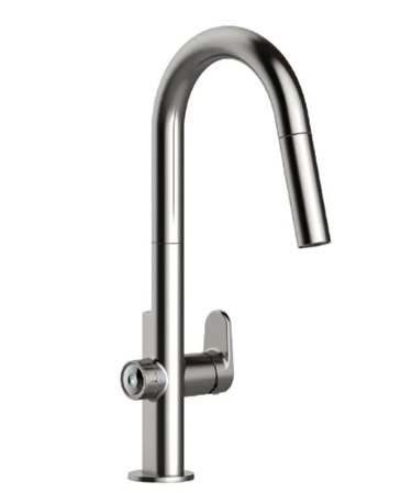 Beale Touch Single-Handle Pull-Down Sprayer Kitchen Faucet
