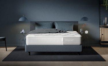 casper side sleeper mattress